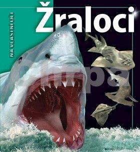 Beverly McMillanová, John A. Musick: Žraloci - Na vlastní oči cena od 189 Kč