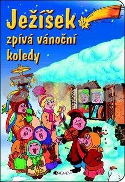 Pavel Baštýr: Ježíšek zpívá vánoční koledy cena od 121 Kč