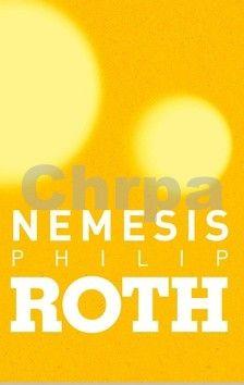Philip Roth: Nemezis cena od 412 Kč