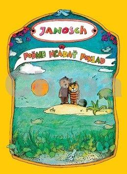 Janosch: Poďme hľadať poklad cena od 192 Kč