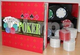 Poker cena od 99 Kč