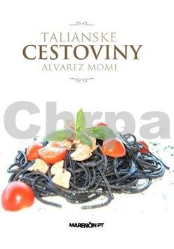 Alvarez Momi: Talianske cestoviny cena od 248 Kč