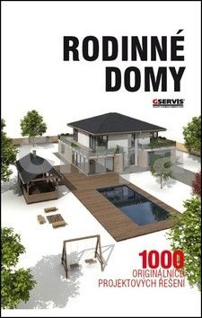 Rodinné domy 2012 cena od 130 Kč
