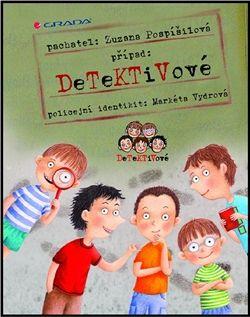 Zuzana Pospíšilová: Detektivové cena od 149 Kč