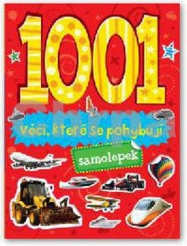 1001 věcí, které se pohybují cena od 0 Kč