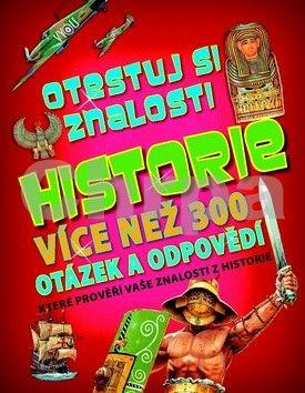 Otestuj si znalosti Historie cena od 92 Kč