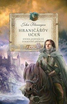 John Flanagan: Ztracené příběhy cena od 237 Kč