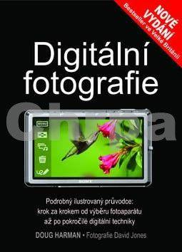 Doug Harman: Digitální fotografie cena od 0 Kč