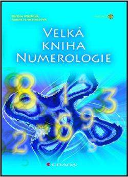 Sabine Schieferleová: Velká kniha numerologie cena od 322 Kč
