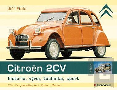 GRADA Citroën 2CV cena od 337 Kč