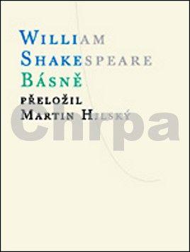 William Shakespeare: Básně cena od 148 Kč
