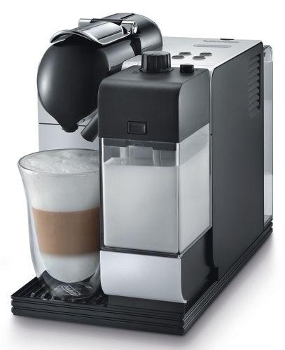 DeLonghi Nespresso EN 520 W Lattissima cena od 5597 Kč