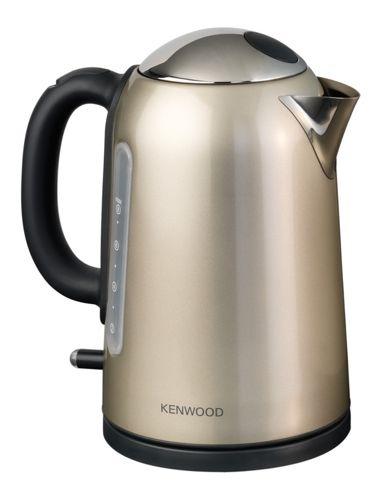 Kenwood SJM 114 Latte Steel cena od 1449 Kč