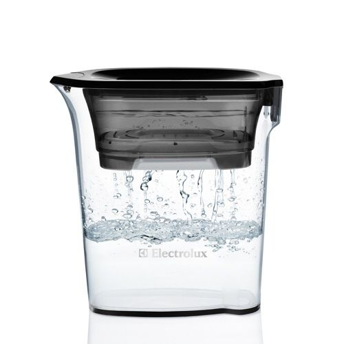 Electrolux EWFSJ2, AquaSense cena od 0 Kč