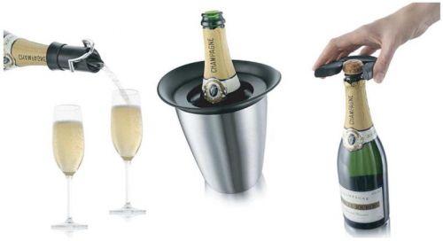 IIC Champagne Set cena od 875 Kč