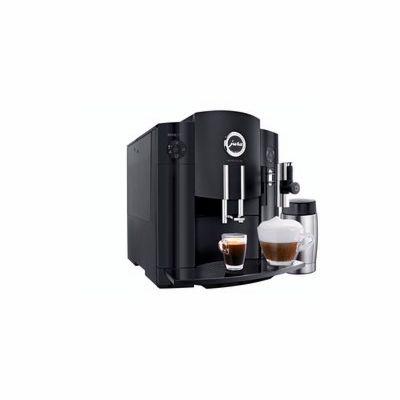 Jura Impressa C 9 One Touch cena od 38891 Kč
