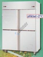NORDline PP 1400/4 cena od 81080 Kč