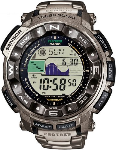 CASIO PRW 2500T 7
