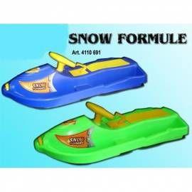 Plastkon 4110691 SNOW FORMULE