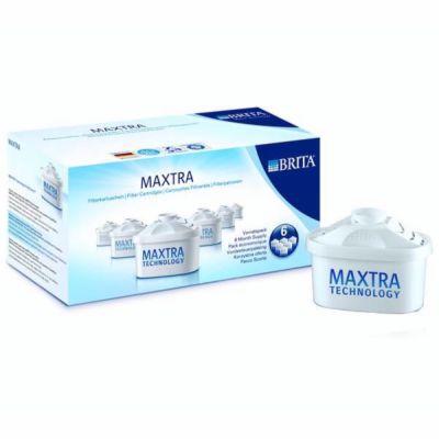 Brita Maxtra Pack-6 cena od 722 Kč