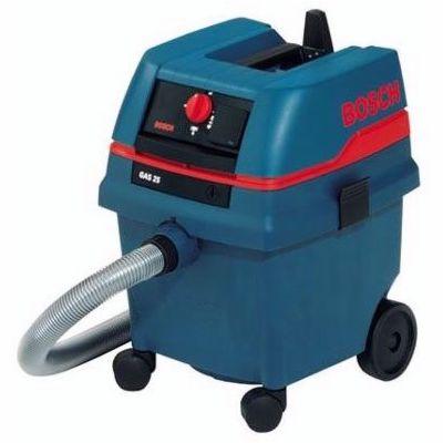 Bosch GAS25 cena od 7150 Kč