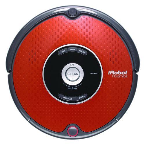 iRobot Roomba 625 Professional cena od 0 Kč
