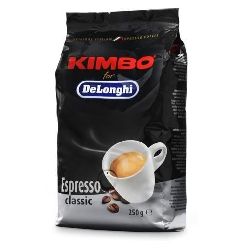 DeLonghi Kimbo Classic 250g cena od 159 Kč