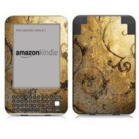 Amazon Kindle 3 HQ Skin fólie 355