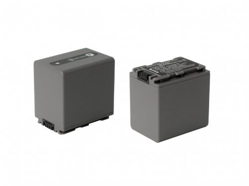 T6 power Baterie NP-FP90