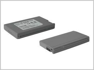 T6 power Baterie NP-FA50, NP-FA70