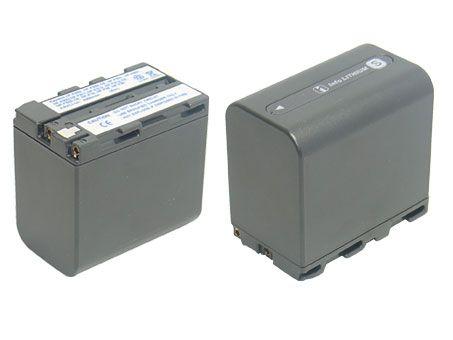 T6 power Baterie NP-FS30, NP-FS31, NP-FS32, NP-FS33, NP-FS22, NP-FS21