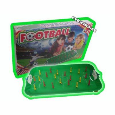 Říha Cvrnkací fotbal