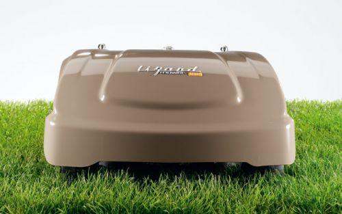 Lizard mower M4