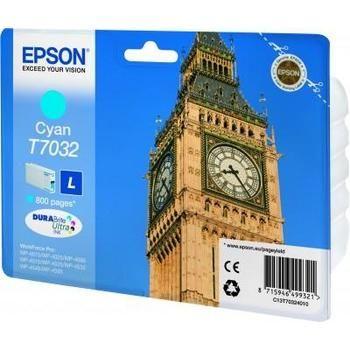 Epson C13T70324010 cyan