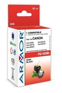 Armor k Canon PGi525BK černá