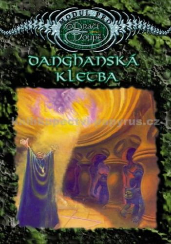 Altar Danghanská kletba