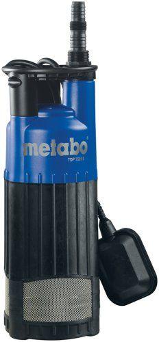 Metabo TDP7501S