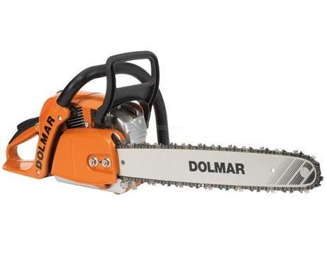 Dolmar PS-420 SC cena od 8290 Kč
