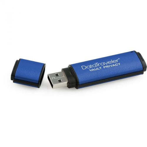 Kingston Data Traveler Vault Privacy 32 GB
