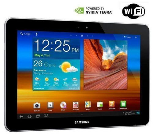 SAMSUNG Galaxy P7510 32 GB cena od 1290 Kč