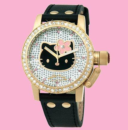 Hello Kitty JHK128-647