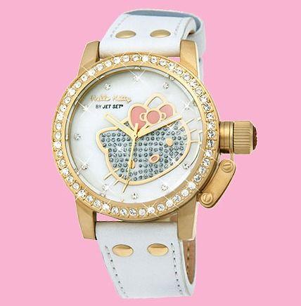 Hello Kitty JHK138-141
