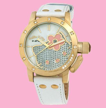 Hello Kitty JHK158-131S