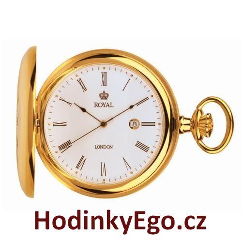 Royal London Pocket watches 90008-02