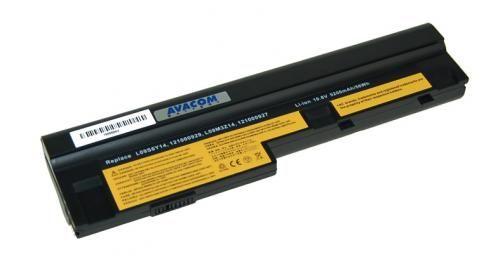 Avacom IBM/Lenovo IdeaPad S10-3, U165