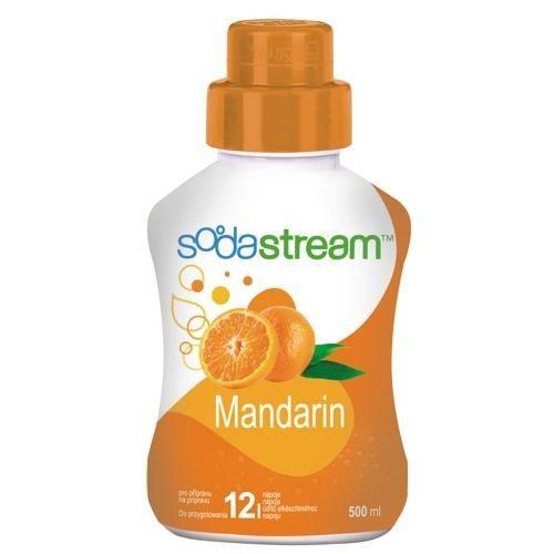 SodaStream Mandarinka 500 ml