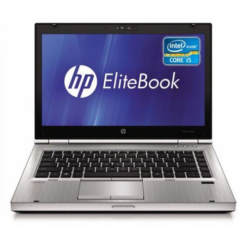 HP EliteBook 8460p (LG741EA) cena od 0 Kč