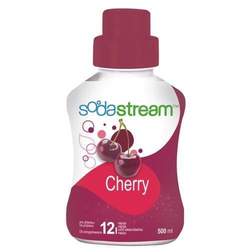 SodaStream Třešeň 500 ml