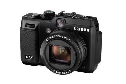 Canon Powershot G1 X cena od 16963 Kč