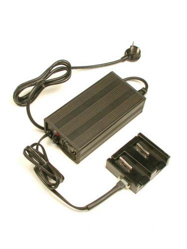Robomow Externí nabíječka pro baterie modelů RL cena od 6939 Kč